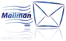 Mailman Extension